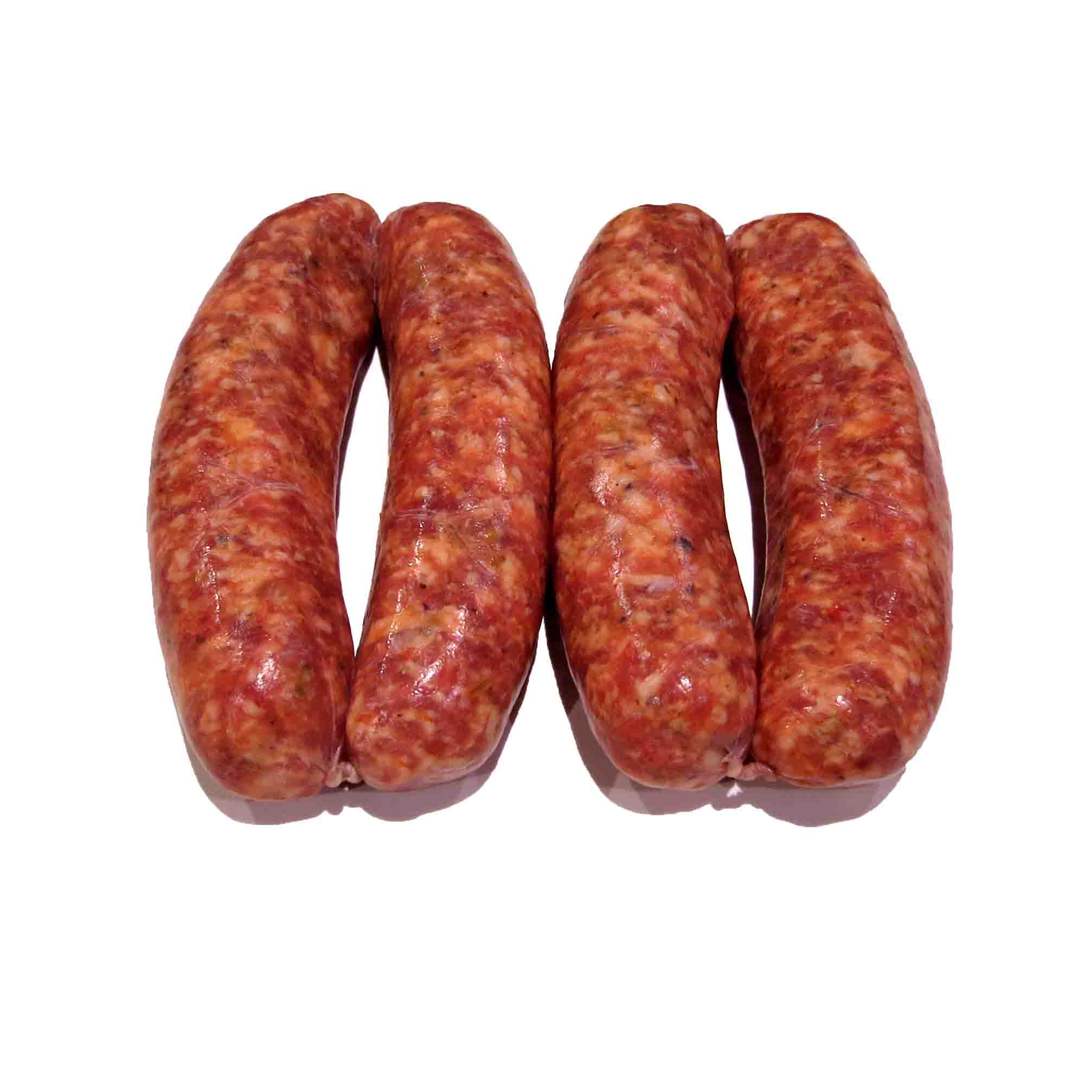 giuseppes original sausage company Western meat is a co-packer and a contract manufacturer both usda and fda products.